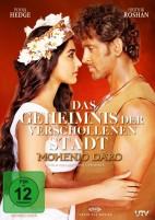 Das Geheimnis der verschollenen Stadt - Mohenjo Daro (DVD)