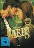 Raees - Vanilla (DVD)