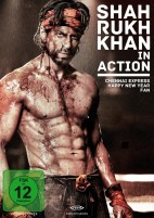 Shah Rukh Khan in Action (DVD)