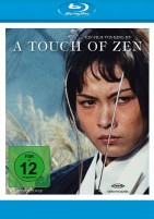A Touch Of Zen - 4K-restaurierte Fassung (Blu-ray)