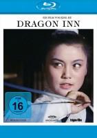 Die Herberge zum Drachentor - Dragon Inn - 4K-restaurierte Fassung (Blu-ray)