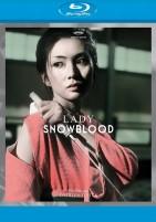 Lady Snowblood (Blu-ray)