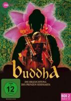 Buddha - Die Erleuchtung des Prinzen Siddharta - Box 2 / Folge 12-22 (DVD)