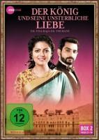 Der König und seine unsterbliche Liebe - Box 2 / Folge 21-40 (DVD)