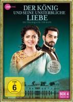 Der König und seine unsterbliche Liebe - Box 4 / Folge 61-80 (DVD)