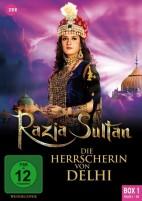 Razia Sultan - Die Herrscherin von Delhi - Box 1 / Folge 1-20 (DVD)