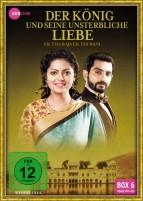 Der König und seine unsterbliche Liebe - Box 6 / Folge 101-120 (DVD)