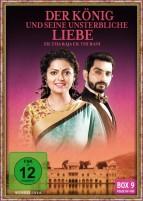 Der König und seine unsterbliche Liebe - Box 9 / Folge 161-180 (DVD)