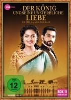 Der König und seine unsterbliche Liebe - Box 11 / Folge 201-220 (DVD)
