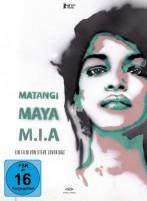 Matangi / Maya / M.I.A. (DVD)