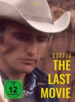 The Last Movie (DVD)