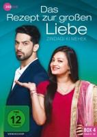 Das Rezept zur großen Liebe - Zindagi ki Mehak - Box 4 / Folge 61-80 (DVD)