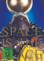 Space Is the Place - Special Edition (Blu-ray)
