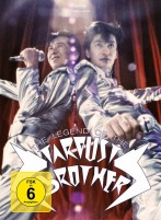 The Legend of the Stardust Brothers - Special Edition (Blu-ray)