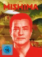 Mishima - Ein Leben in 4 Kapiteln - Director's Cut (Blu-ray)