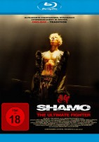 Shamo - The Ultimate Fighter (Blu-ray)