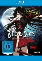 Blood-C - The Series / Part 1 / Vol. 01-03 (Blu-ray)