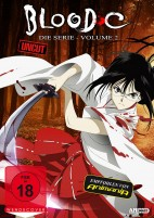 Blood-C - The Series / Part 2 / Vol. 04-06 (DVD)