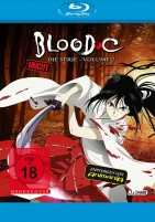 Blood-C - The Series / Part 2 / Vol. 04-06 (Blu-ray)