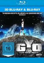 Gyo - Der Tod aus dem Meer - Blu-ray 3D + 2D (Blu-ray)