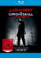 Laid to Rest - Double Feature (Blu-ray)
