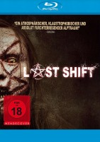Last Shift (Blu-ray)