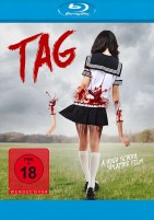 Tag - A High School Splatter Film (Blu-ray)