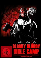 Bloody Bloody Bible Camp (DVD)