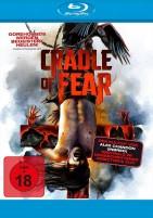 Cradle of Fear - Director's Cut (Blu-ray)