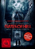 Gates of Hell (DVD)