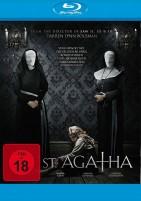 St. Agatha (Blu-ray)
