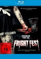 Fright Fest (Blu-ray)