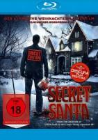 Secret Santa (Blu-ray)