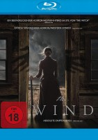The Wind (Blu-ray)