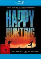 Happy Hunting (Blu-ray)