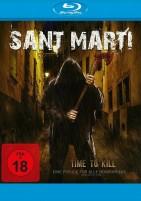 Sant Martí (Blu-ray)