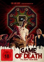 Game of Death - It'll blow your mind (DVD)