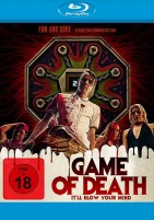Game of Death - It'll blow your mind (Blu-ray)