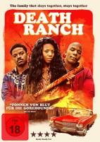 Death Ranch (DVD)