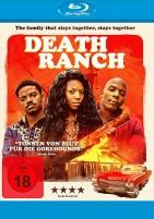 Death Ranch (Blu-ray)