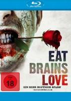 Eat Brains Love (Blu-ray)