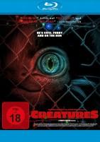 Creatures (Blu-ray)