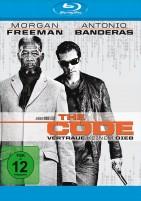 The Code - Vertrau keinem Dieb (Blu-ray)