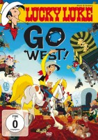 Lucky Luke, Go West! (DVD)