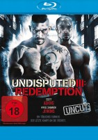 Undisputed III: Redemption (Blu-ray)