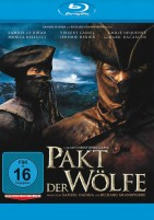 Pakt der Wölfe - Kinofassung + Director's Cut (Blu-ray)