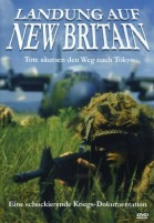 Landung auf New Britain (DVD)
