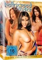 Bollywood Nudes - 2-Disc Special Collector's Edition (DVD)