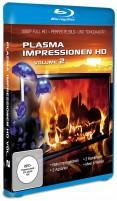Plasma Impressionen - Vol. 02 (Blu-ray)