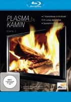 Plasma Kamin - Vol. 03 (Blu-ray)
